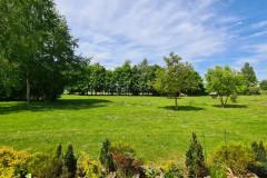 Hof Wiesengrund Rügen Spielwiese